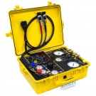 Amron International Model 8211 Shallow Water Air Control and Depth Monitoring System for 2 Divers