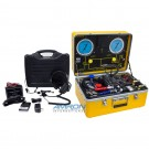 Amron International Amcommand II Two Diver Air Control and Communications System with Wireless Tender 8225-HP/28A