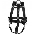 Atlantic Diving Equipment B200 MK-20 Harness AMK20H