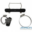 Interspiro AGA 30600-01 Universal Mount Kit for Divator MKII Full Face Mask 