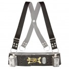 Atlantic Diving Equipment Weight Belt Adjustable Shoulder Straps with (4) 8lb. Weights WB-500-A