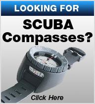 Looking for SCUBA Compasses? Click Here