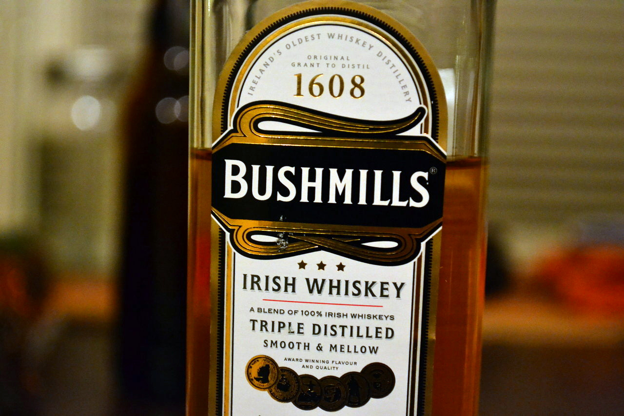 Irish Whiskey