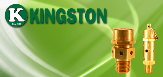 Kingston Valves
