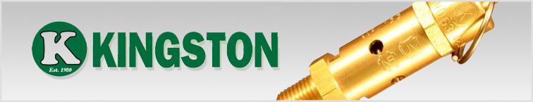 Kingston Valves