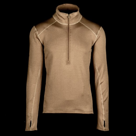 A2 Krios Pullover Coyote