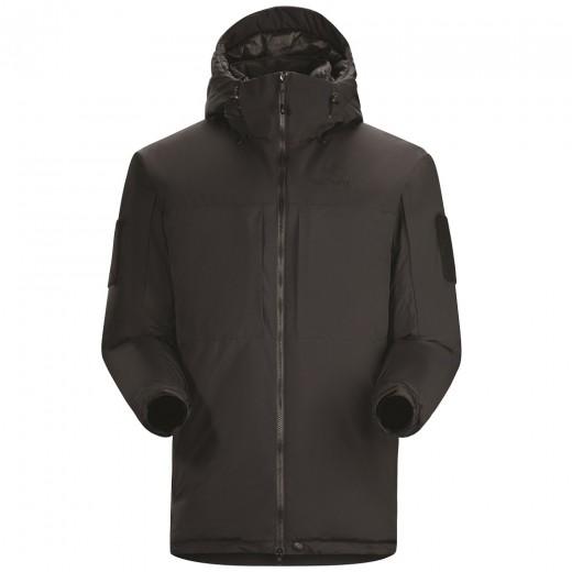 Cold WX Jacket SV - Black