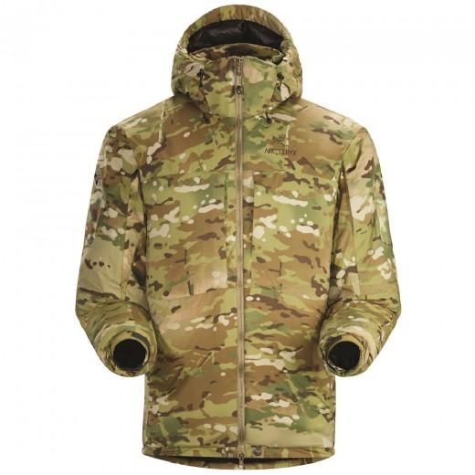 Cold WX Jacket SV - MultiCam
