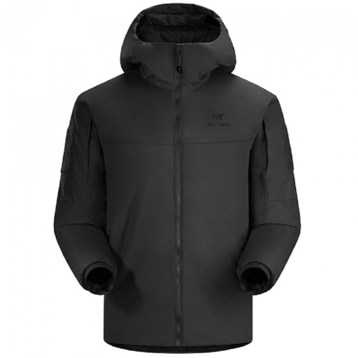 Cold WX Hoody LT - Black