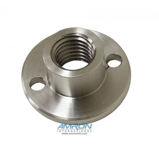 16495 Hub Nut (Included with GR2930101 Only) for the GR29 Hydraulic Underwater Grinder