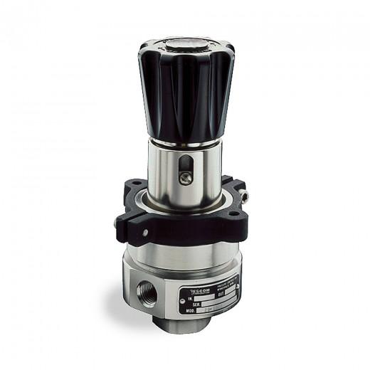 26-1613-24-008 Pressure Reducing Regulator 5000 PSIG - Brass