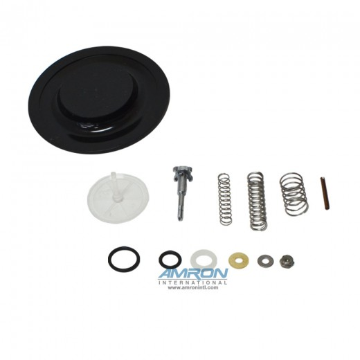 525-309 Regulator Rebuild Kit for SuperLite® 17B, 27, 37, 37SS Helmets, and BandMasks® 18 and 28