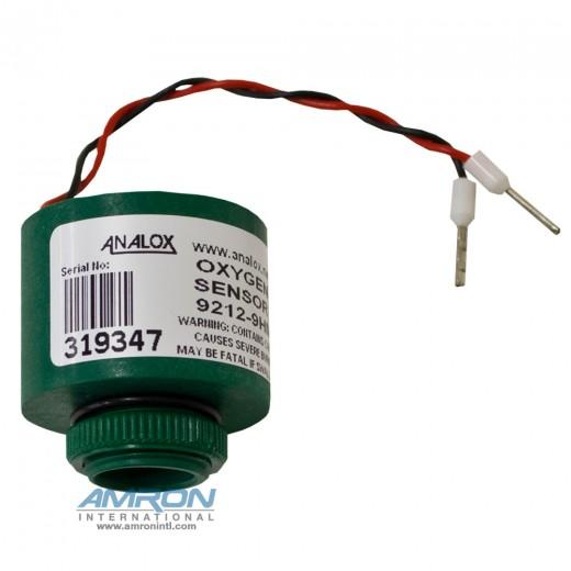 9100-9212-9HM Replacement MEC Oxygen (O2) Sensor for Oxygen MEC Sensor Module