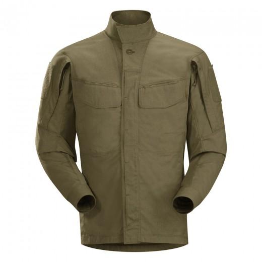 Recce Shirt AR - Ranger Green
