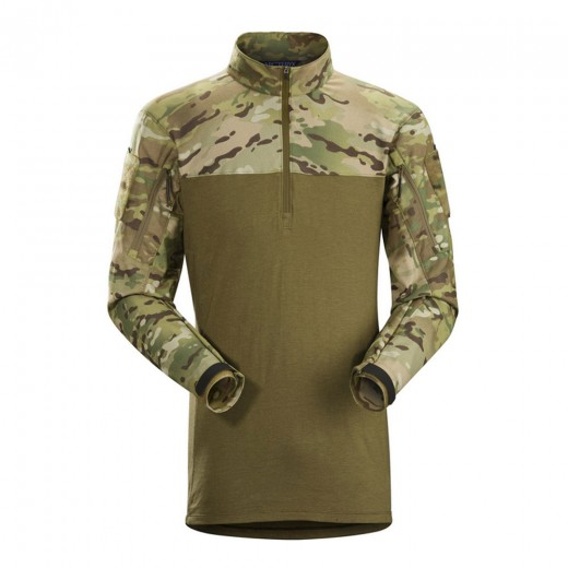 Assault Shirt LT - MultiCam