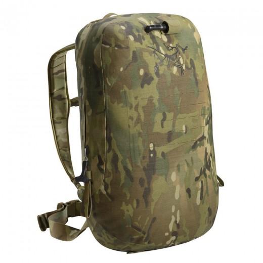 ASLCE Drypack 25 - Multicam