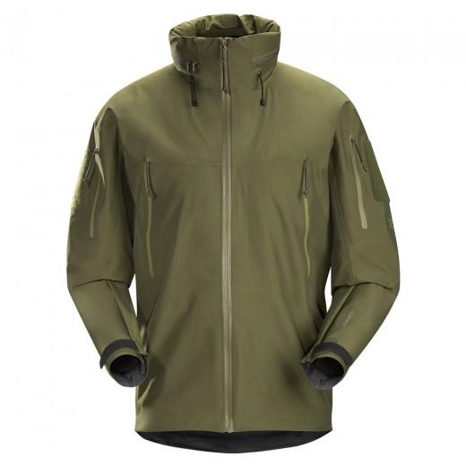 Alpha Jacket GEN 2 - Ranger Green