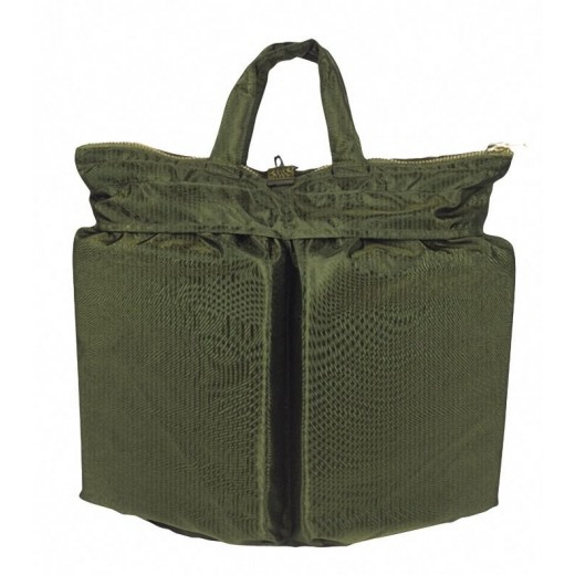 Military Helmet Bag - Olive