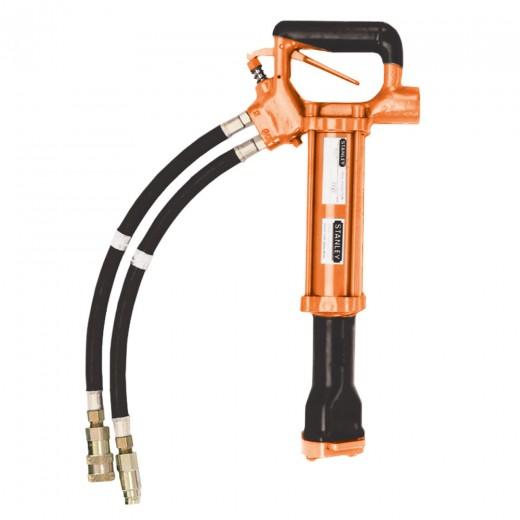 CH18111 Hydraulic Chipping Hammer 8 gpm