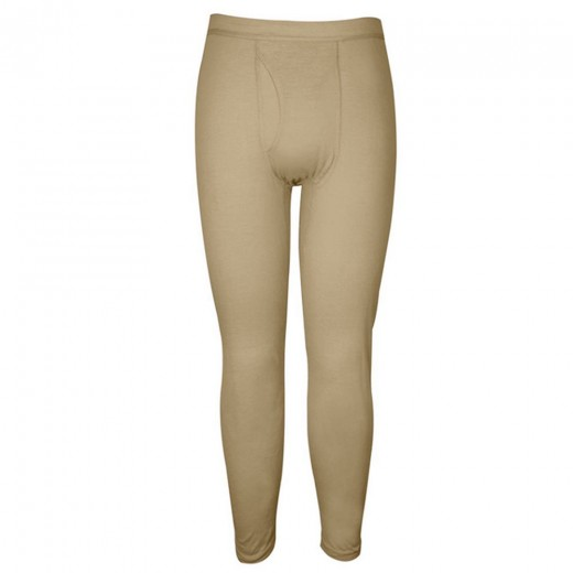 Heavyweight Long John Pant - Desert Sand