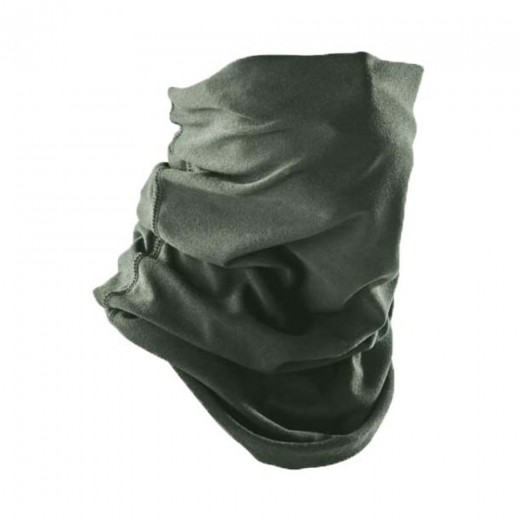 Cold Weather Flame Resistant Neck Gaiter - Foliage Green