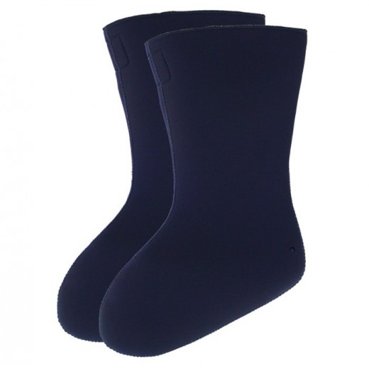 Soft Sole Hot Water Boots