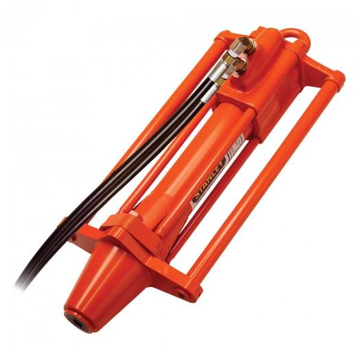 GD50132RF Hydraulic Ground Rod Driver 5/8 inch Rapid Fire