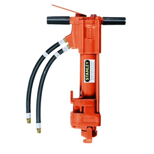 HD45110B Hydraulic Hammer Drill OC 736 Skill Hex