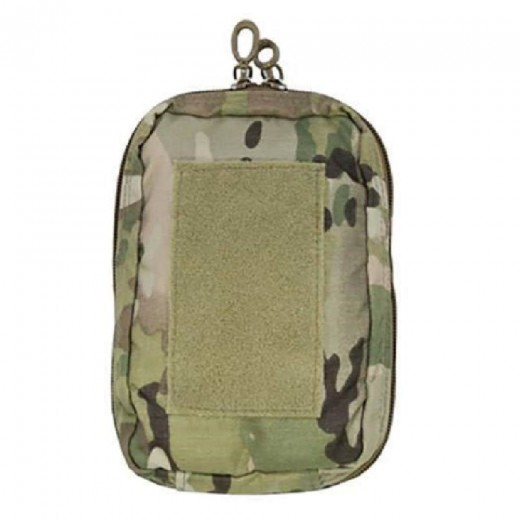 Basic Medical Pouch Multicam