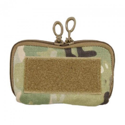 HG-7988-1 General Purpose Pouch Small Multicam