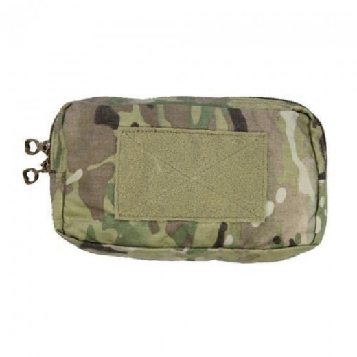 HG-7990-1 General Purpose Pouch Medium Multicam