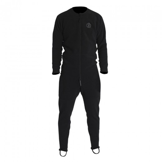 Sentinel™ Series Dry Suit Liner - Black
