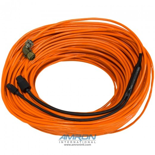 OTI-C2303-USACE Underwater Video Cable for use with the Outland Video Console - 250 Ft.