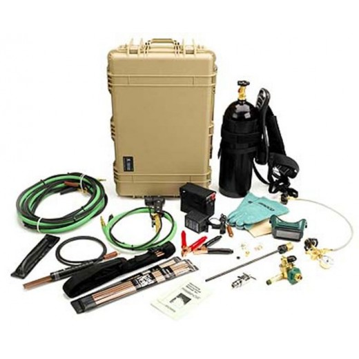 PC/A-5V2HR Rescue and Recovery Torch Kit