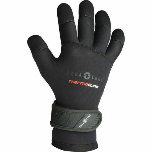 Thermocline Diving Gloves