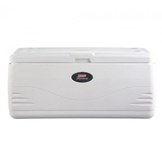 150-Quart Xtreme 5-Day Marine Cooler - White