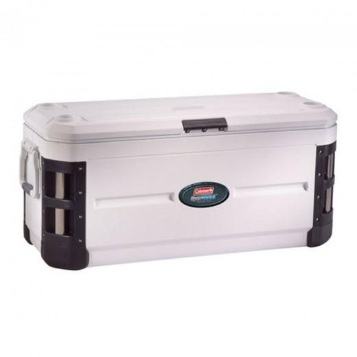 200-Quart Offshore Pro Series 7-Day Marine Cooler - White