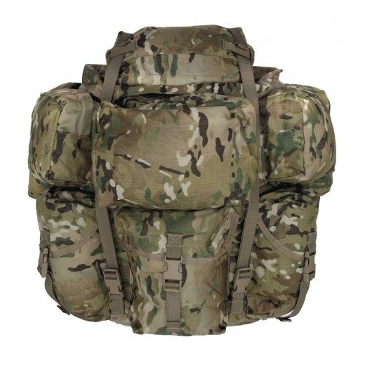 Tactical Tailor Malice Pack Version 2 Multicam