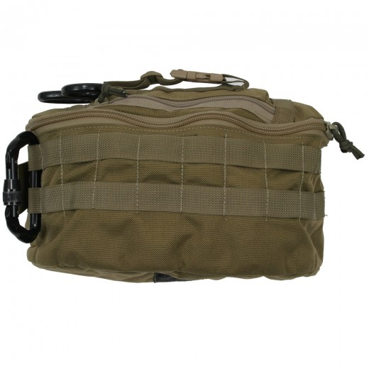 First Responder Bag Coyote Brown