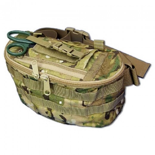 First Responder Bag Multicam