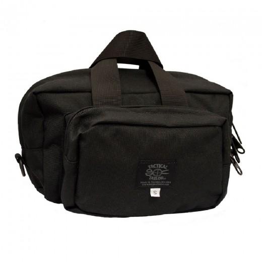 Range Multi Purpose Bag Small Black