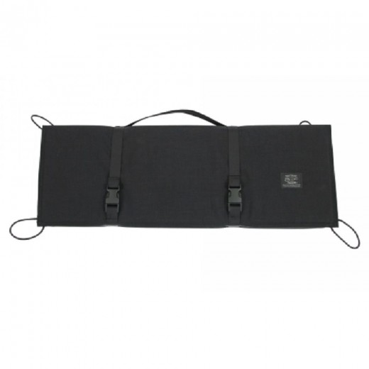 Shooters Mat Black