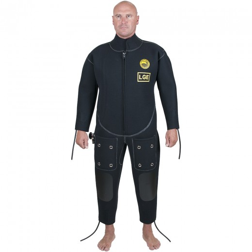 HWS MK2 Hot Water Suit