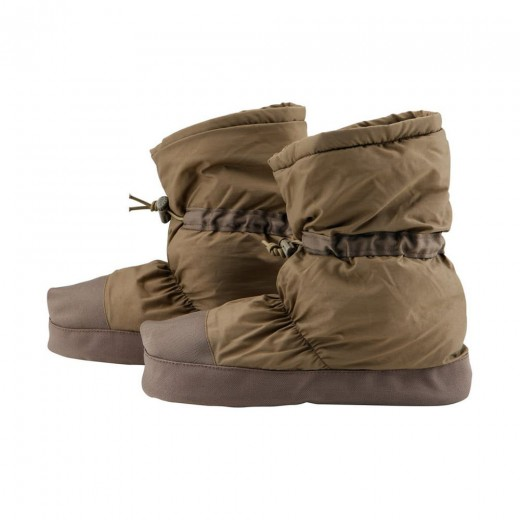 High Loft Booties USMC 1.0 - Coyote