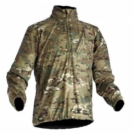 Wind Shirt WT 1.0 - Multicam