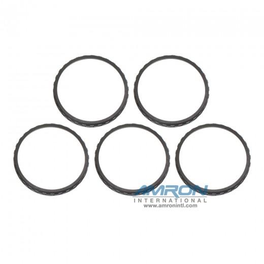 460-190-515 Locking Ring - Black (5 Pack)