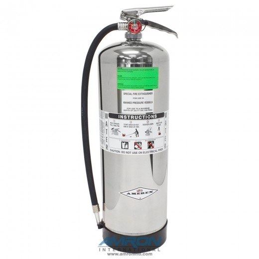 Model 240H - Hyperbaric Water Based Fire Extinguisher