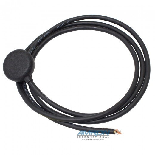 1406-2 Bone Conducting Earphone with 6ft. Cable without Connector