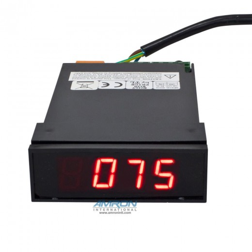 3129 Easy Temperature Monitor