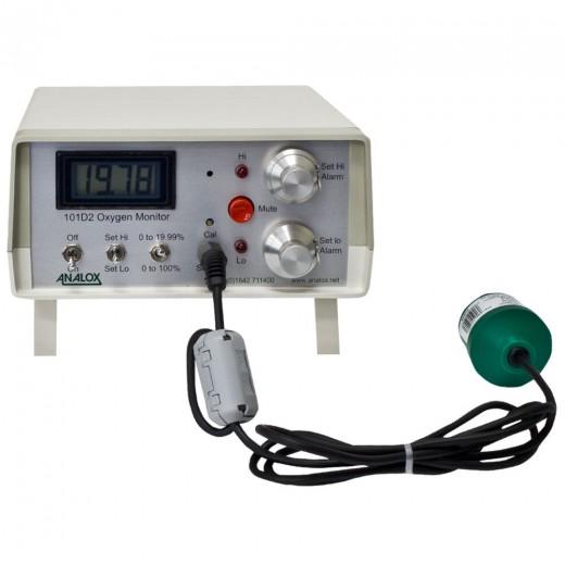 SA1J01BG70N861 101D2 Portable Oxygen (O2) Monitor